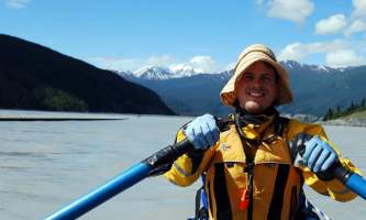 Mc Carthy River Tours Multi Day Trip Rowing Mc Carthy River Tours2019