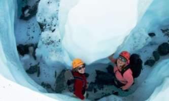 MICA Glacier Climbing and Ice Trekking slide82019