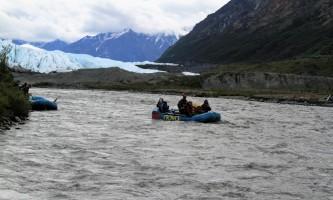 Glacier Float IMG 83902019