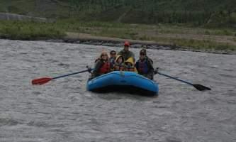 Glacier Float IMG 83962019