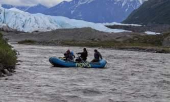 Glacier Float IMG 84022019