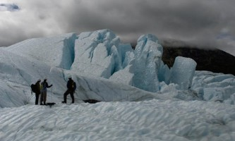 Glacier Hikes and Ice Climbing 06282010 01102019