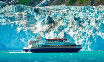 Phillups Cruises Tours Kenai Fjords Cruise Phillips Cruises IMG 0089 Bravest