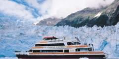 Phillips Cruises & Tours - 26 Glacier Cruise
