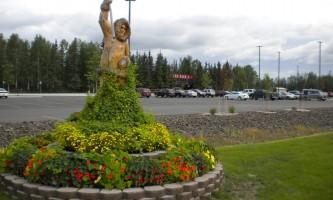 Alaska PPK3 Pioneer Park