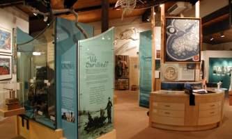 Alaska An Exploration of People and Place Pratt Museum