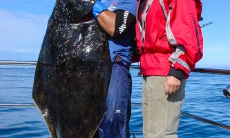 Profish n sea charters Profish N Sea 2012