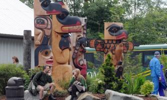 Rainforest sanctuary wildlife eagle center Rainforest Sanctuary 15
