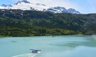 Alaska regali air flightseeing 1 DSC 1579 Flightseeing