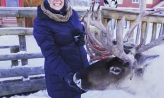 Reindeer Farm IMG 8115