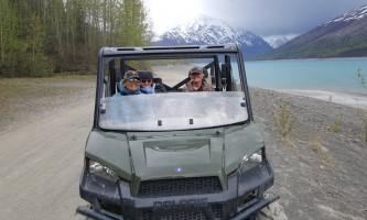 Riding alaska atv tours 4