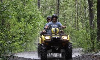 Riding alaska atv tours 2