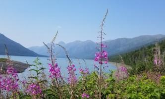 Riding alaska atv Alaska Channel 2