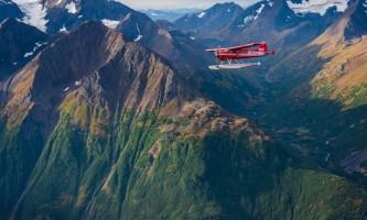Jodyo photos Glacier and Wildlife 2 alaska rusts flightseeing anchorage