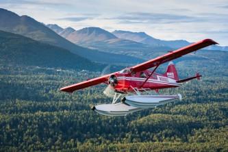 Jodyo photos Glacier and Wildlife 3 alaska rusts flightseeing anchorage