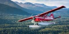 Rust's Flightseeing Tours