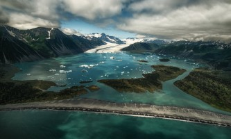 Seward helicopter tours Fire Ice Photography 3