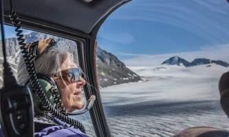 Seward helicopter tours Kalani Woodlock Photography 6
