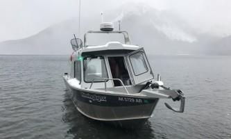 Seward ocean excursions seward