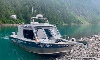 Seward ocean excursions 4