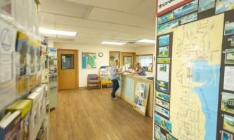 Seward Chamber around town 0584
