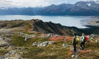 Trenton Gould mt Alice 4 alaska seward wilderness collective