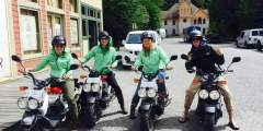 Skagway Scooters
