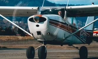 Smokey bay air 15