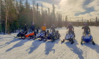 Snowhook adventure guides of alaska snowmachining PSX 20190319 142722