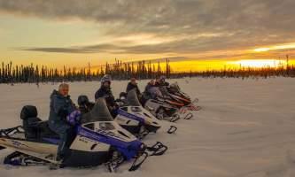 Snowhook adventure guides of alaska snowmachining PSX 20190114 171210