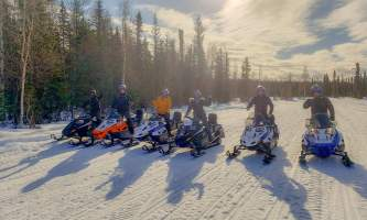 Snowhook adventure guides of alaska snowmachining PSX 20190319 142722