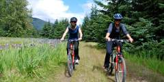 Sockeye Cycle Co. Day Trips