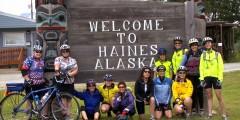 Sockeye Cycle Co. Multi-Day Trips