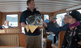 Stan stephens cruises valdez Alaska Channel 3