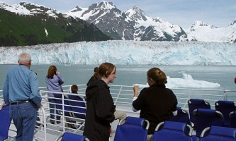 Stan stephens cruises valdez Alaska Channel 2
