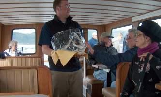 Stan stephens cruises valdez Alaska Channel 3