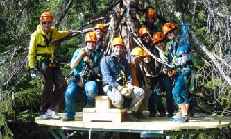 Stoney Creek Canopy Adventures DSCN44362019