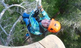 Stoney Creek Canopy Adventures DSCN44782019