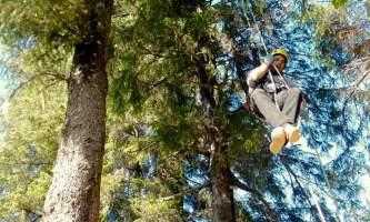 Stoney Creek Canopy Adventures DSCN45722019