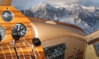 Talkeetna air taxi 8