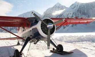 Talkeetna air taxi 9