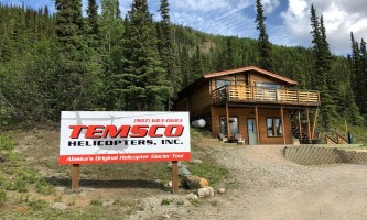 Alaska temsco denali flightseeing tours 2019 office TEMSCO Helicopters Denali Flightseeing Tours