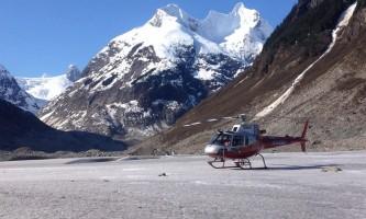 Alaska temsco denali flightseeing tours temsco helicopters denali heli hike Denali 4 Shawn Lyons TEMSCO Helicopters Denali Flightseeing Tours