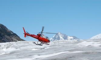 Alaska temsco skagway glacier discovery by helicopter tour 6 TH Meade2 TEMSCO Skagway Glacier Discovery by Helicopter Tour