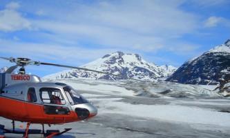 Alaska temsco skagway glacier discovery by helicopter tour DSC03164 TEMSCO Skagway Glacier Discovery by Helicopter Tour
