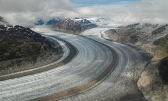 Alaska temsco skagway glacier discovery by helicopter tour Meade Arial1 TEMSCO Skagway Glacier Discovery by Helicopter Tour