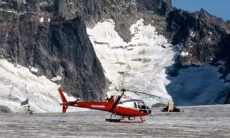 Alaska temsco skagway glacier discovery by helicopter tour 52 F Cropped TEMSCO Skagway Glacier Discovery by Helicopter Tour