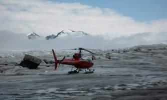 Alaska temsco skagway glacier discovery by helicopter tour Heli Fog Glacier TEMSCO Skagway Glacier Discovery by Helicopter Tour