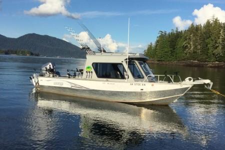 The Alaska Catch