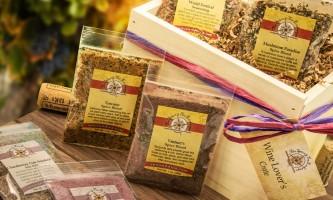 The spice tea exchange anchorage The Spice Tea Exchange 2